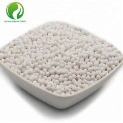 3-5мм активного белого алюминия шарик воздушный компрессор сушки Adsorbents Defluorinated