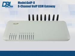 DBL 8-Port VoIP G/M Kommunikationsrechner GoIP-8