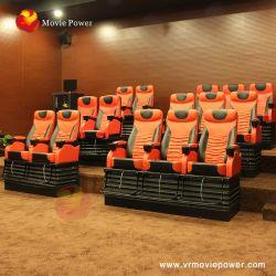 3dof Motion сиденье тематический парк 5D-Cinema 4D кинотеатр мест