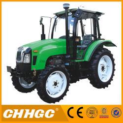 De landbouw Tractor van het Wiel van de Landbouwtrekker van de Tractor 130HP 4WD