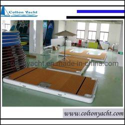 Colchón inflable y colchón de aire flotante para la venta