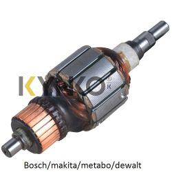 6288 Dw armadura da rectificadora de ferramentas eléctricas