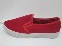As mulheres de moda nova senhora sapatos de injecção