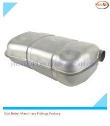 Silenziatore dello scarico per gli accessori dei ricambi auto, del camion e del motociclo con materiale inossidabile