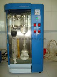 جهاز تحديد البروتين جهاز Kjeldahl محلل النيتروجين