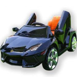 Populäre Fahrt auf Spielzeug-Tür-geöffnete batteriebetriebene Kind-elektrische Autos