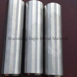 Material dos parafusos 5140 4140 B7 Barra de aço de QT para a haste da Rosca