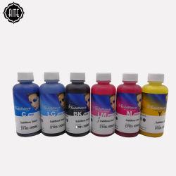 Les achats en ligne Site Web de l'impression couleur EN VRAC DE 100ml Sublimation encre pour impression de T-Shirt