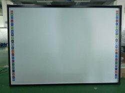 """83"""" Ten Point Touch Smartboard materiale didattico per l'istruzione intelligente"""