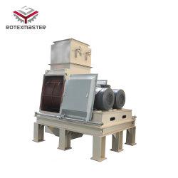 高性能のおがくずに木製の砕木機を押しつぶす木製の粉砕機のハンマー・ミル