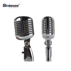 Micrófono vocal con cable 55sh Professional micrófono para la fase de Instrumentos Musicales