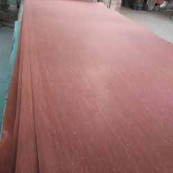 3mm rote komprimierte Dichtungs-Material-Asbest-Dichtung