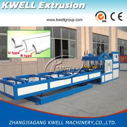 Tubo de plástico de PVC Belling automática Máquina/PE/Tubo PPR Engaste máquina
