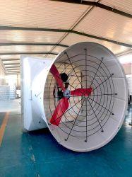 De grote Ventilator van de Kegel van de Ventilatie van de Uitlaat van de Grootte Industriële Muur Opgezette