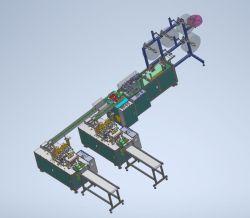 [نونووفن] يطوي قناع تنفسيّة يجعل معدّ آليّ