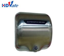 Motor sem escovas DC de alta qualidade automática de alta velocidade para secar as mãos para banho Pulic