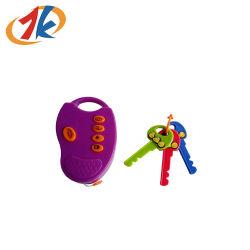 Nova chave de plástico projetado com régua de medidor de brinquedo para promoção