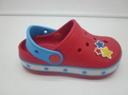 Tamancos de LED de Calçado Kids calçado de exterior desliza Sandals