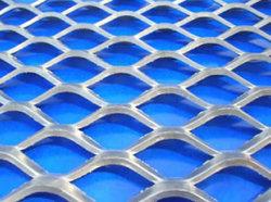 Нержавеющая Сталь / Алюминиевый /оцинкованных Расширенной Металлической Сетки для Установки на Потолок