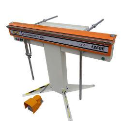 HVACおよび屋根ふきアプリケーションのためのシート・メタルの手動ブレーキ