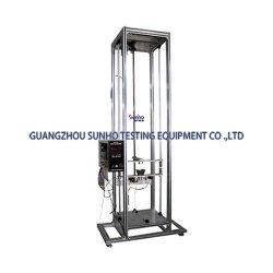 IEC60598 SGS Livraison rapide force en acier Essai de choc à bille/Test de la machine