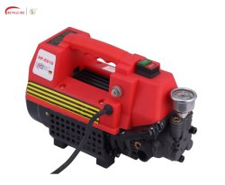 288 1.5kw 100bar 10L Portable Domestic Electric High Pressure Washer Car Cleaning Machine