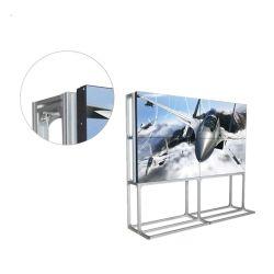 """La publicidad de Samsung 1080P HD 46"""" 55"""" de vídeo Pop-Out panel LCD pared con soporte de"""