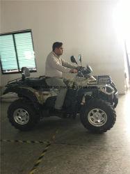 4륜 가스 스포츠 ATV 쿼드 바이크 500cc 4X4 포함 CE