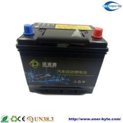 Aluguer Começando LiFePO4 Bateria / Bateria de lítio para automóvel de 12V da bateria de arranque