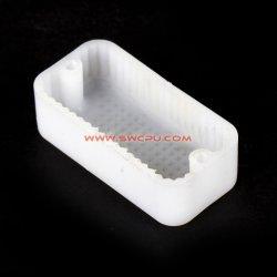 Angepasst ringsum Belüftung-Plastikrohr-Stecker/Endstöpsel/Haube