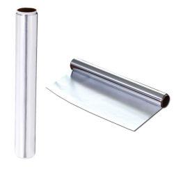 8011-O four doux de papier aluminium aluminium à usage unique