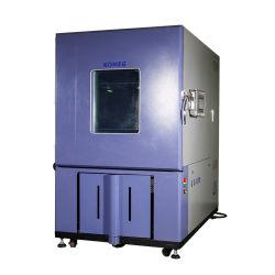 Temperatura profissional e a Taxa de Alteração rápida Humnidity câmara de ensaio para ensaios de vida fotovoltaicos e solares