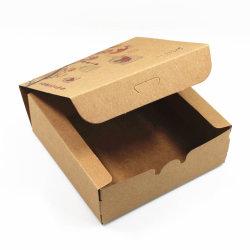Крафт-бумаги или свадьбу за печать подарочной упаковки