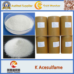 De Suiker van Acesulfame Ak van het Kalium van de Rang van het voedsel