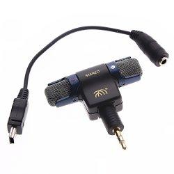 Новый стиль Ноутбук Mini микрофона Mic