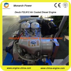 De hete Gekoelde Motor van Deutz F2l912 van de Verkoop Lucht