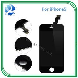 أكسسوارات الهواتف شاشة LCD تعمل باللمس لهاتف iPhone 5 ج LCD سعر لطيف
