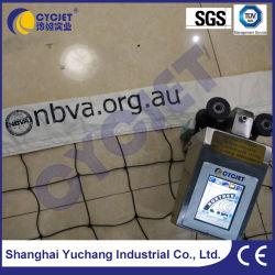Cycjet Alt382 nichtgewebte Plastiktasche-Drucken-Maschinen