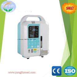 Только для Китая High-Quality производство двойной канал IV инфузионного насоса