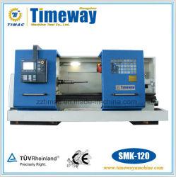 CNC 수평 스크류/웜 밀링 기계