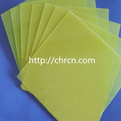 Venta caliente aislamiento eléctrico 3240 Paño Hoja Laminado de fibra de vidrio epoxi
