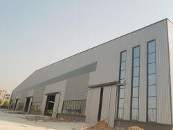 Сборные легких стальных структура химической промышленности строительство здания (KXD - SSW100)