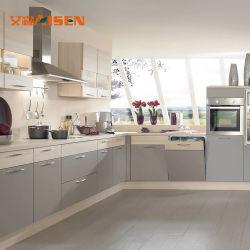 По конкурентоспособной цене Филиппины модульная кухня домашняя используйте кухонные шкафы