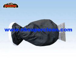 Auto gant chaude de soins de la glace avec gant de racloir (CN2127)