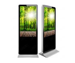 10 Point IR Singage kiosque numérique à écran tactile