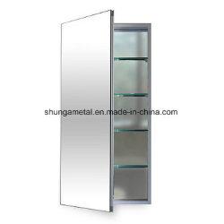 Feuille de métal en acier inoxydable personnalisé armoire de commande électronique