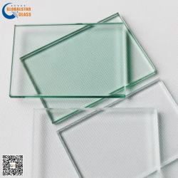 3mm a 12mm Cristal// Extra de vidrio flotado Vidrio Flotado transparente/ bajo el hierro y vidrio Cristal de construcción de vidrio de ventana/// vidrio de la hoja de Vidrio Plano