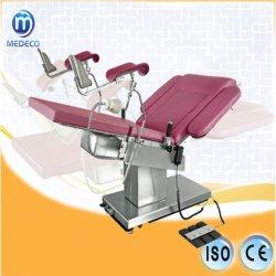 Tavolo operatorio di Gynecology 3004 (B)  Generalità elettrica