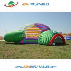 Надувные ПВХ спорта купол палатка здание на улице деятельности