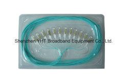 LC UPC/APC tampon étanche amorce en fibre optique